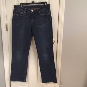 Lucky Brand Easy Rider women's jeans size 10/30